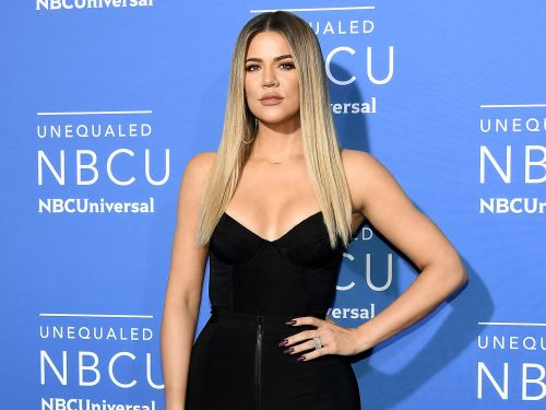 "Khloe Kardashian is being criticized for wanting to ""get rid of"" her butt and thighs 5 weeks after giving birth"