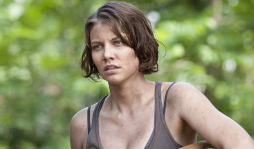 Will Maggie Die On The Walking Dead After News Of Lauren Cohan's ABC Drama Whiskey Cavalier?