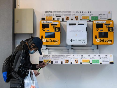Criminals are reportedly abducting the 'cryptorich' to steal their Bitcoin