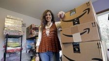In Tax-Free States, Businesses Squirm At Collecting Online Sales Taxes For Others
