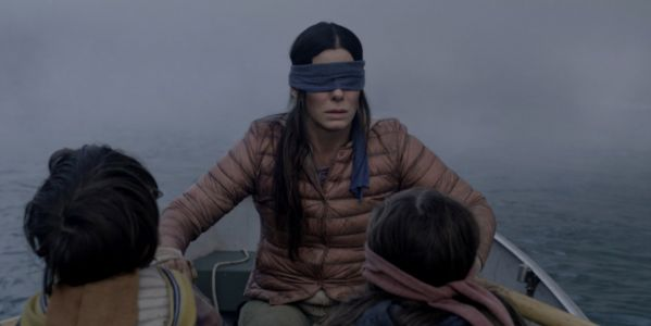 Netflix says that 'Bird Box' was viewed by 80 million accounts in its first month
