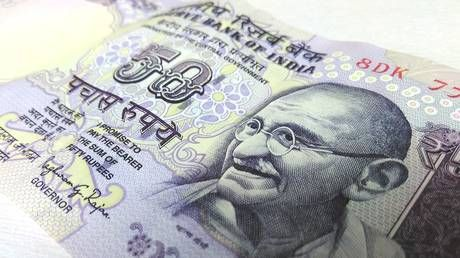 Indian rupee goes from worst to best-performing currency in Asia