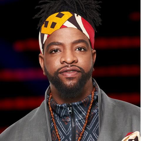 The Voice: D.R. King Sing Great Cover Of 'Papa Was A Rolling Stone' By The Temptations For Last Chance Save