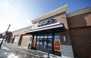 The Latest: Sears creditors challenge ESL's winning bid