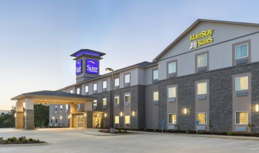 Choice Hotels Announces Western US Multi-Unit Agreement for 15 Hotels