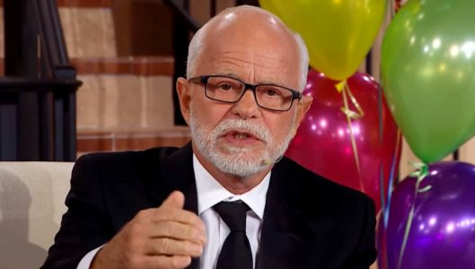 Jim Bakker Saying Donald Trump Shared Gospel With Porn Star Stormy Daniels Is Satirical News