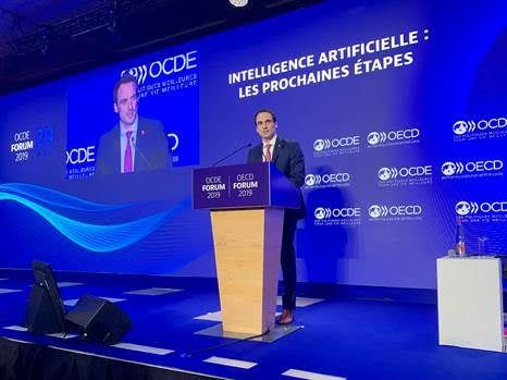 OECD releases AI recommendations for 36 nation-states