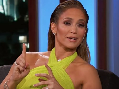 Jennifer Lopez has been training to be a stripper for her next movie, and says she has a new respect for exotic dancers