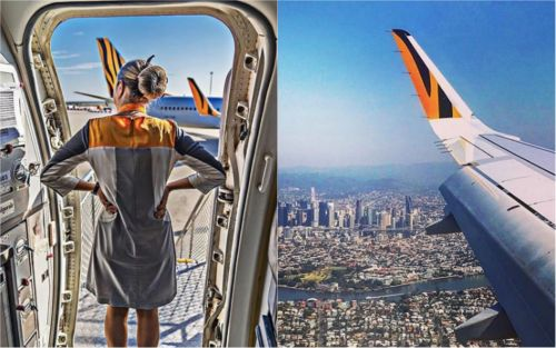 What it's like to fly on Tigerair, the cheapest airline in the world