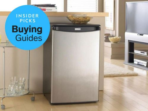 The best mini fridges you can buy