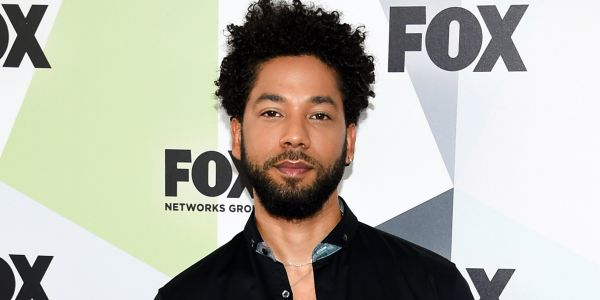 Police, Fox Entertainment push back on media report that Jussie Smollett attack was staged