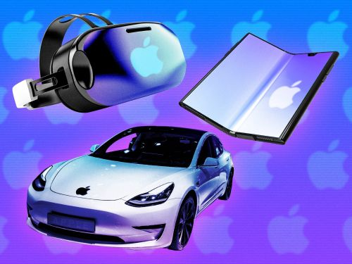 Inside Apple's ambitious next decade, where it could redefine consumer tech with a VR headset, foldable iPhone, and even an Apple Car