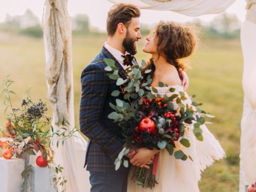 Instagram and Pinterest are convincing more couples to go into debt for their perfect wedding
