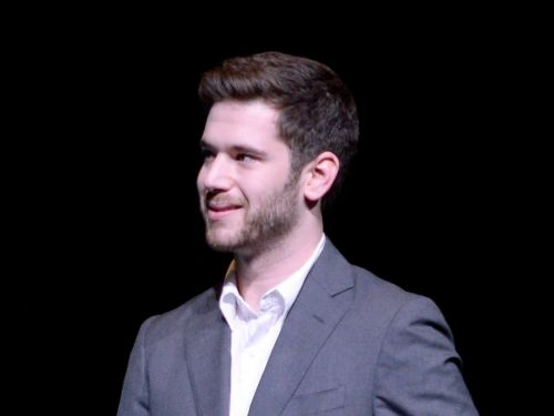 The cofounder of HQ Trivia and Vine has died at the age of 35