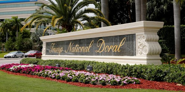 Trump says he'll no longer host the G7 at his Doral resort due to 'Media & Democrat Crazed and Irrational Hostility'