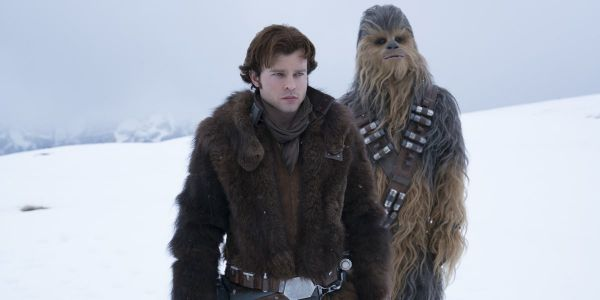 'Solo' is the latest 'Star Wars' movie to bomb in China, and Disney has a big problem on its hands
