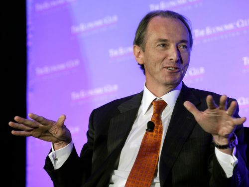 'Hong Kong, Singapore, go hard at it': Morgan Stanley CEO shares his plan to win over wealthy Asians
