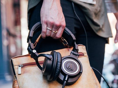 3 of the most popular headphones from Audio-Technica are getting big discounts for Amazon Prime Day