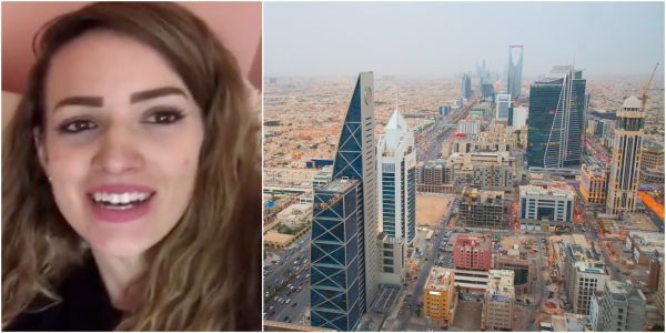 An American woman who was deemed too Western to raise her 4-year-old daughter in Saudi Arabia has one day left to appeal the kingdom's decision
