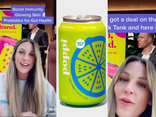 How one viral TikTok helped a DTC soda brand's sales explode 200% in just one day - and gain thousands of new followers on the platform