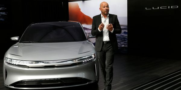 Saudi Arabia shuns Tesla, invests $1 billion in rival Lucid Motors