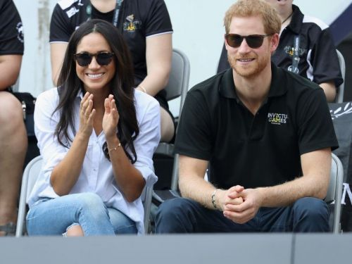 Prince Harry and Meghan Markle's royal wedding will cost about $46 million, and that money comes from 3 places