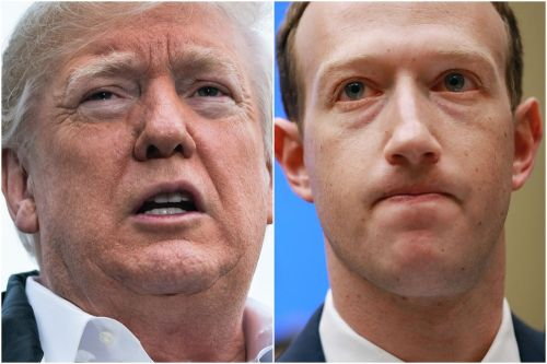 The White House social-media summit doesn't have Facebook or Twitter, but it does have conservative conspiracy theorists - here's who was reportedly invited