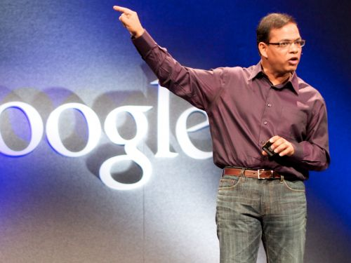 Former Google exec Amit Singhal exec was awarded a $45 million exit deal amid accusations of sexual harassment, according to lawsuit