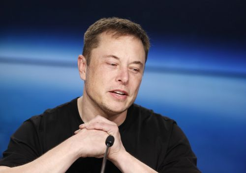 'The most difficult and painful year of my career': Tesla CEO Elon Musk opens up about personal and professional struggles in revealing interview