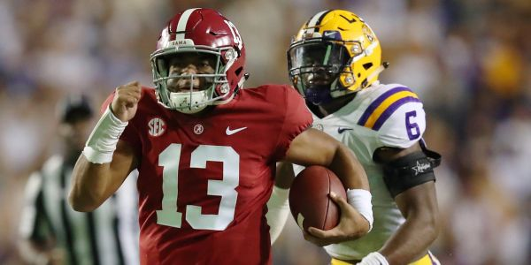 Our 7 best bets for Week 11 of the college football season