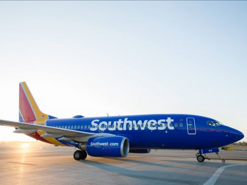 Southwest is making it too easy to qualify for its lucrative Companion Pass