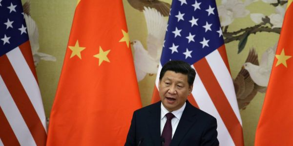 China just took a major backward step in its trade war with the US
