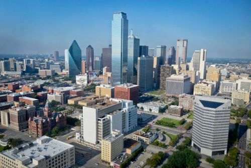 At the End of Q3 2020, the Dallas Market Leads the U.S. Hotel Construction