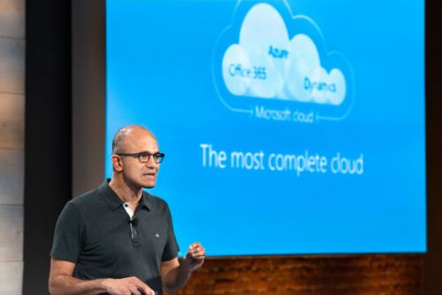 Microsoft beats Amazon and Google to opens its first cloud region in the Middle East