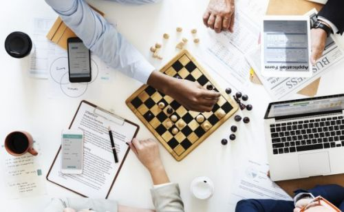 How To Improve Employee Engagement Using Gamification