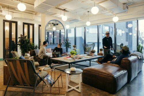 WeWork is planning a major expansion in Southeast Asia