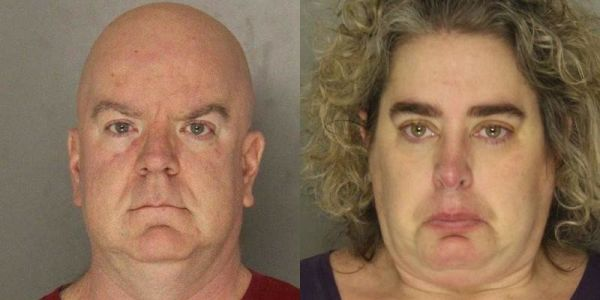 A church administrator and his wife allegedly stole $1.2 million from their congregation to pay for trips to Disney World and Pittsburgh Pirates games
