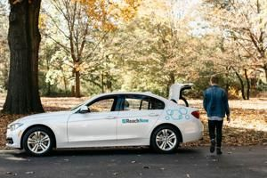 ReachNow shutters car-rental and ride-hailing services in Seattle, Portland