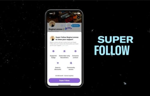 This Week in Apps: Twitter targets creators, Clubhouse security, Spotify's plans for paid podcasts