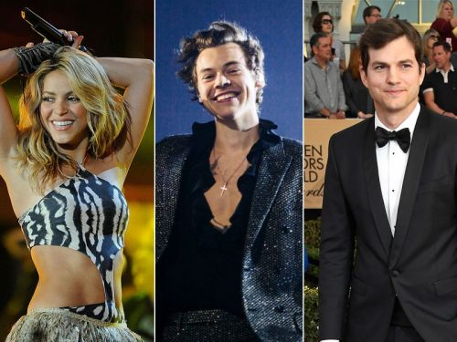 44 famous people you didn't know were Aquarians