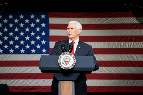 Pence slams Democratic voting reform bill HR 1 as an 'unconstitutional power grab'