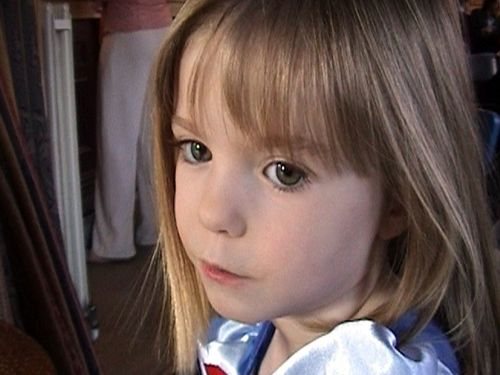 Police reportedly have a new suspect in the case of Madeleine McCann, the three-year-old girl who disappeared on holiday in Portugal
