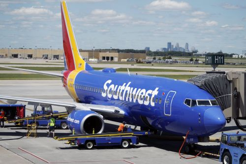 Southwest has canceled hundreds of flights because of weather and maintenance issues - and passengers are furious