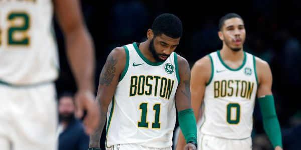 Halfway into the NBA season, the Celtics are still struggling and looking little like the team that was expected to dominate