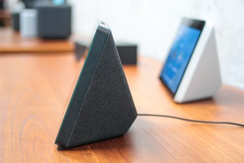 Amazon's new Echo Show up close and hands-ons