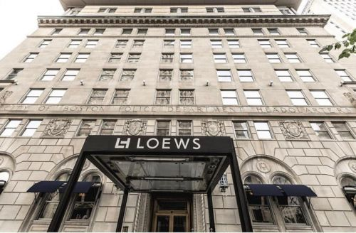 HEBS Digital Wins Bronze HSMAI Adrian Award for Loews Hotels & Co Website Redesign