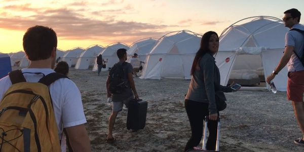 Netflix's 'Fyre' director hits back at Hulu's 'whitewashing' criticism and says the Fyre Festival founder wanted $125,000 for an interview