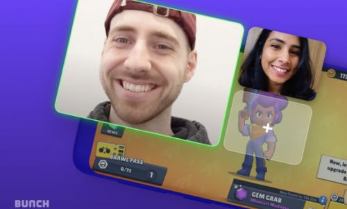 Bunch raises $20 million to help friends party up in mobile games