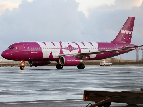 This airline has $99 tickets for flights from the US to Europe - but there's a major catch