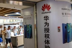 Huawei fight is a threat to rural internet